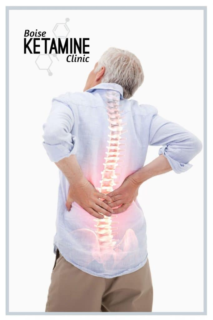 treatment for Chronic pain in boise