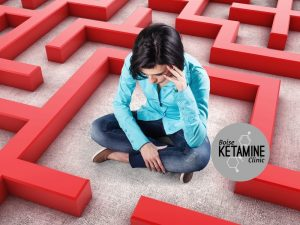 Ketamine treatment for depression